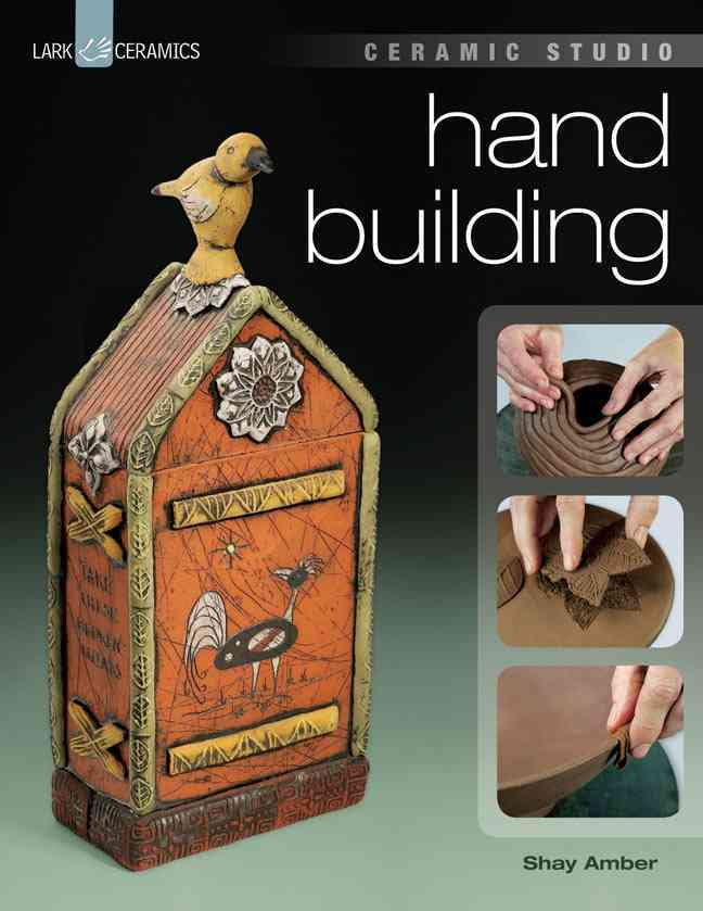 Hand Building By Amber, Shay