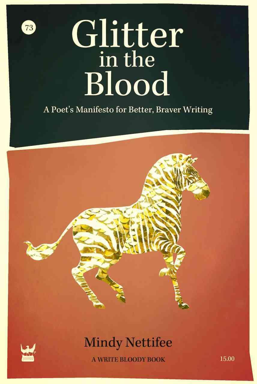 Glitter in the Blood By Nettifee, Mindy